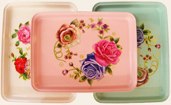 PS23276- Food Tray-72/case